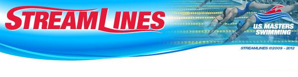 STREAMLINES header 2011