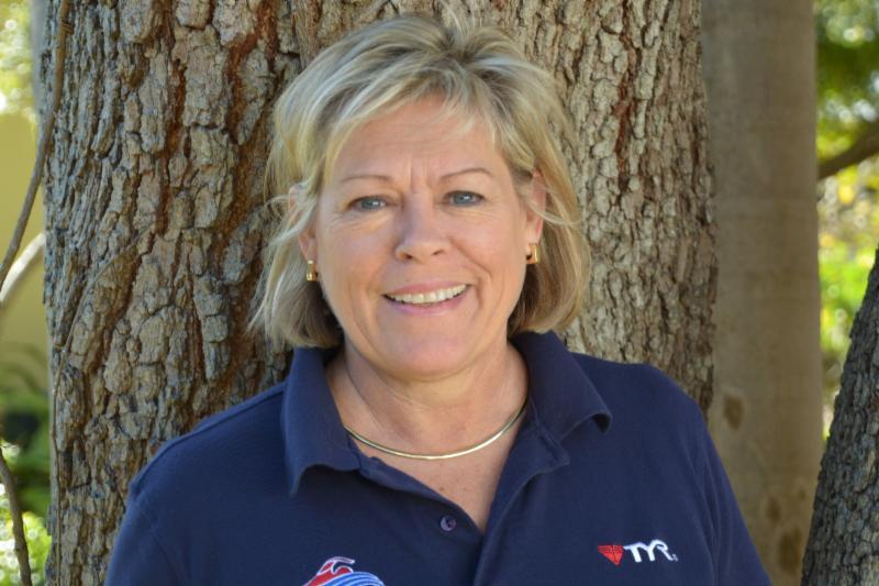 Marianne Groenings