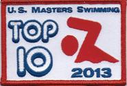 USMS Top 10 2013