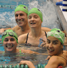 Asphalt Green Masters Swimmers