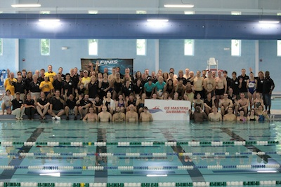 SwimFest 11 Group Pic