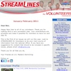 Streamlines for Volunteers
