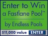 Endless Pool prize
