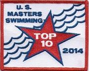 2014 Top 10 Patch
