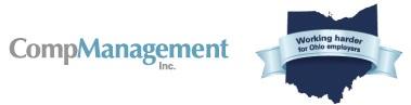 CompManagement Logo