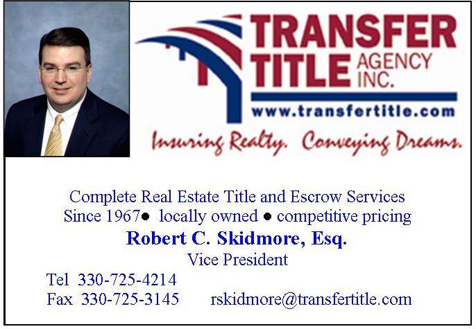 Transfer Title Ad