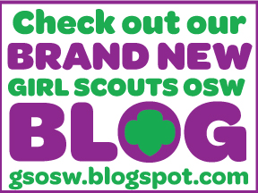 Girl Scouts OSW Blog