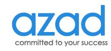 AZAD, Inc.