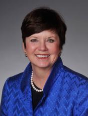 Representative Linda Tyler