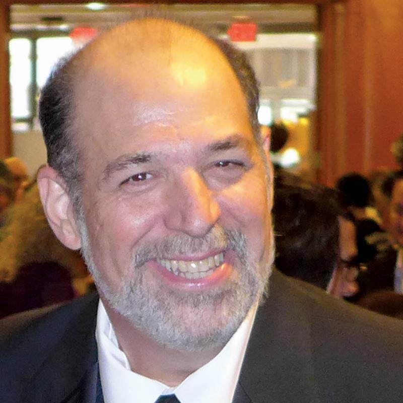 David Arisco