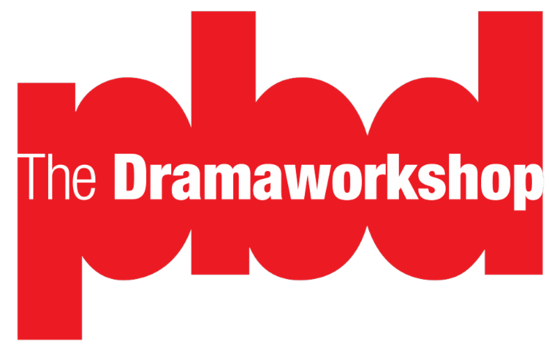 The Dramaworkshop Logo