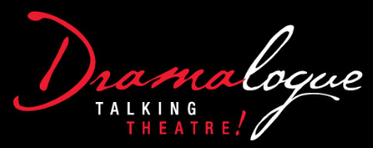Dramalogue Logo