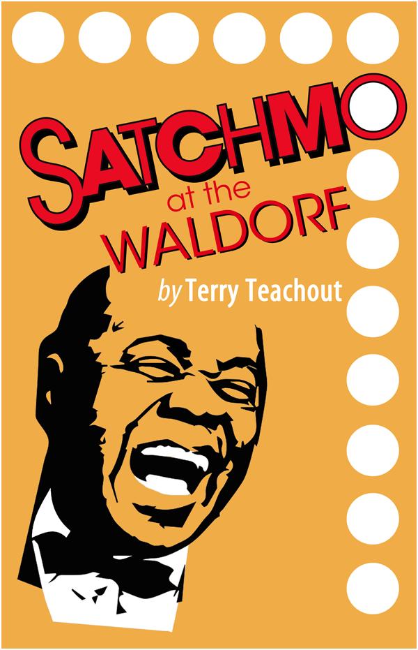 SATCHMO AT THE WALDORF