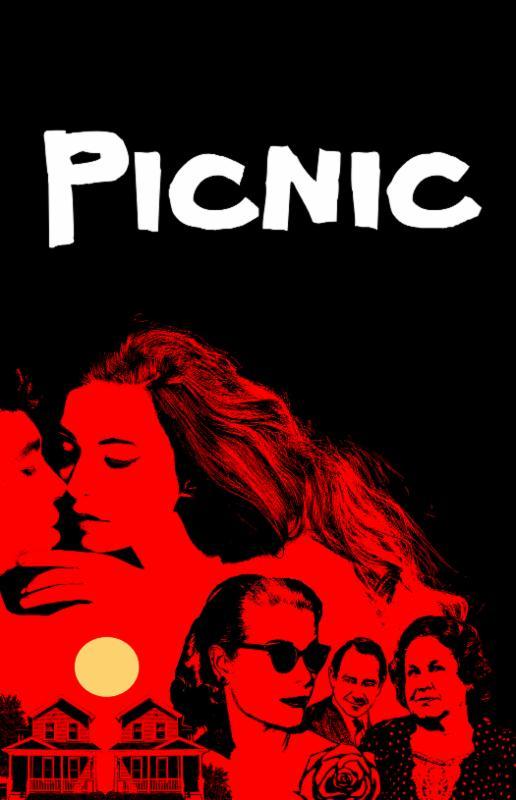Picnic Poster