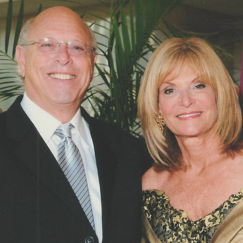 Martin & Marlene Silver