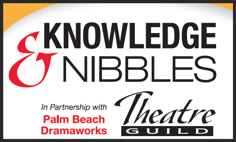 Knowledge & Nibbles