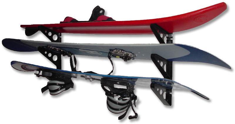 Water Ski Rack