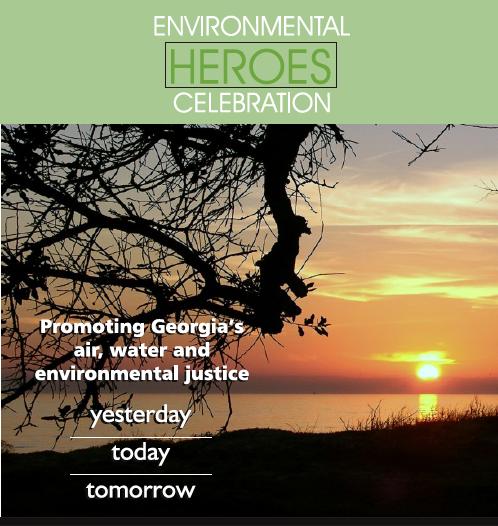 Enviro Heroes Poster