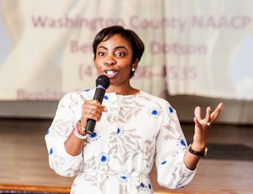 MaKara_NAACP EventJune