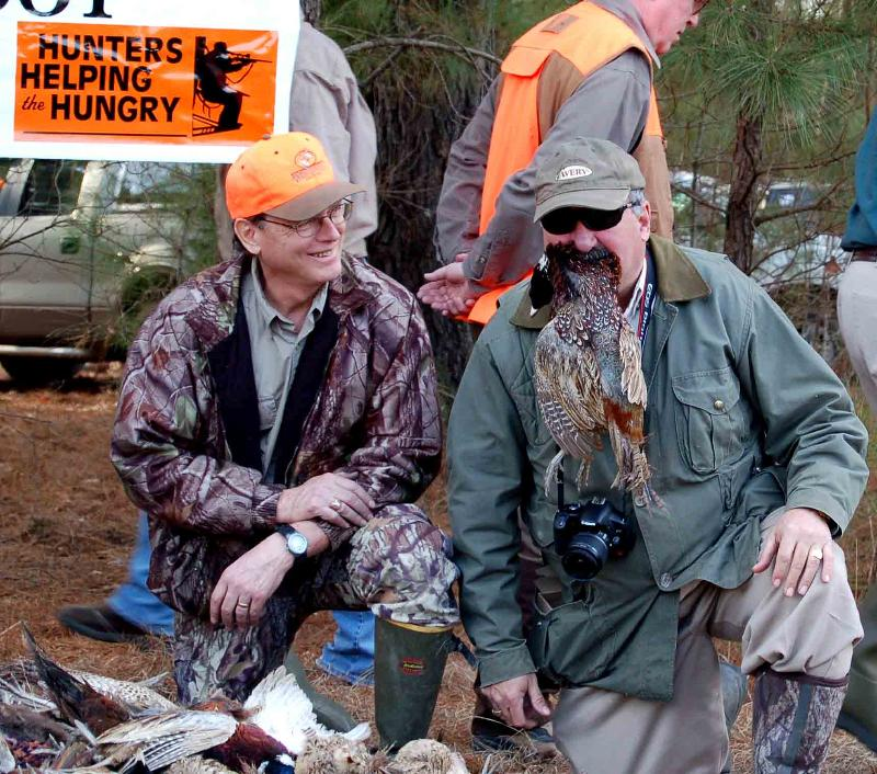 Traditions From Westervelt Lodge