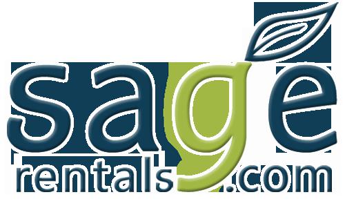 Sage Rentals logo