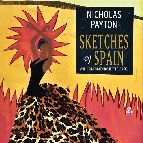 Miles Davis Sketches Of Spain Album Art