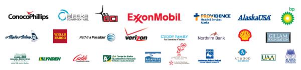 Edu summit sponsor logos