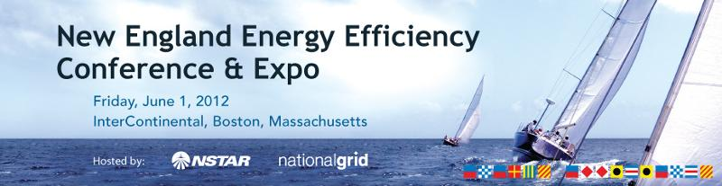 New England Energy Efficiency Conference