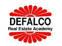 Robert De Falco RE Academy - New Jersey classes