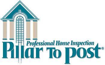 Pillar to Post logo