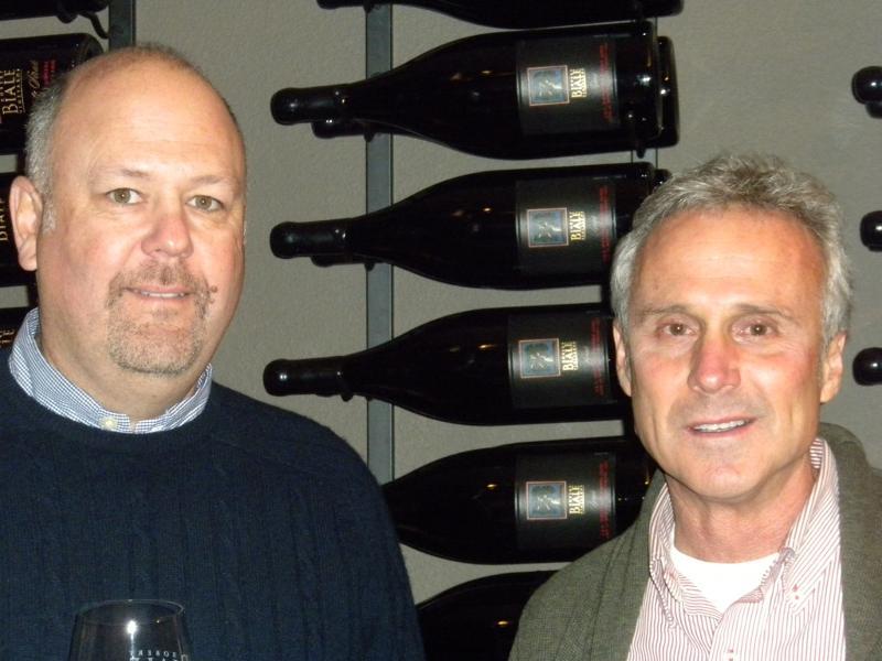 313 Robert Biale Vineyards Update