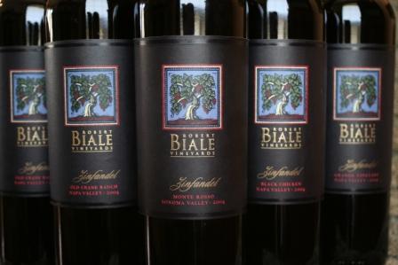 163 Robert Biale Vineyards