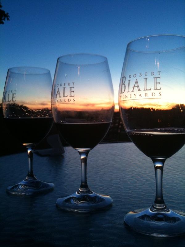 87 East Coast Wine Tasting