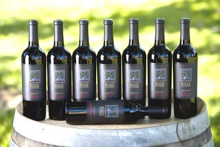 161 Robert Biale Vineyards