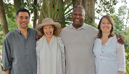 by Narayan Liebenson and George Mumford, assisted by Alexis Santos, Éowyn Ahlstrom