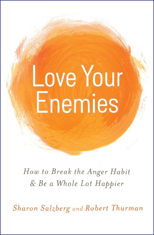 Love Your Enemies Cover
