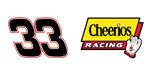 2011 CC Team Logo NSCS 33 Cheerios 150 px