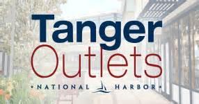 Tanger logo