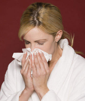 Cough and Cold Season
