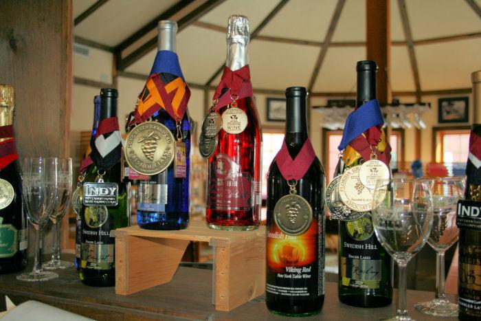 SH wines