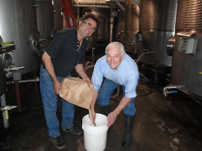 Knapp Winemaker