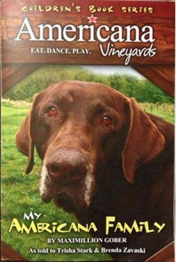 Amer dog book