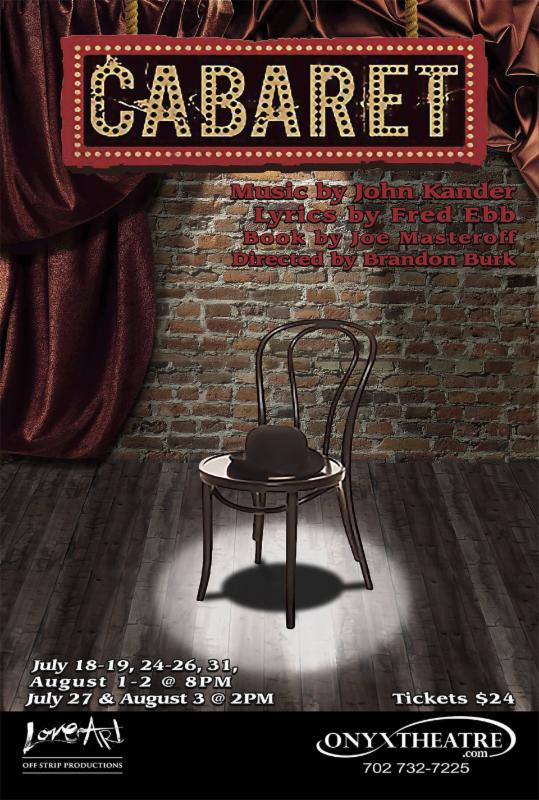 Onyx Theater | Event Calendar