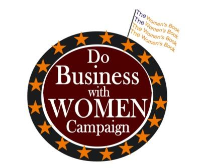 Do Business With Women