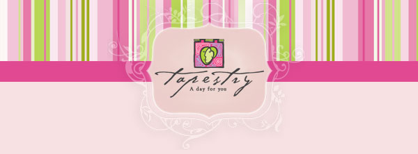 Tapestry banner 2012
