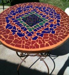 Joanna Table top