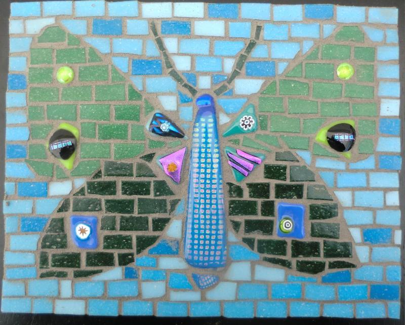 1207 News from Santa Barbara School of Mosaic Art   Santa Barbara