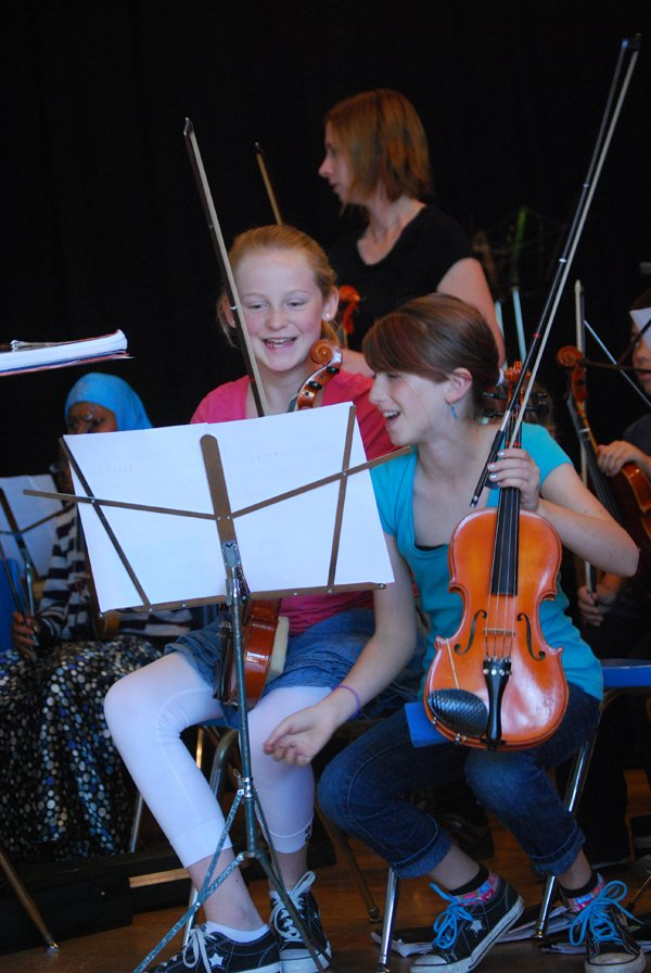 arbor heights string symphony