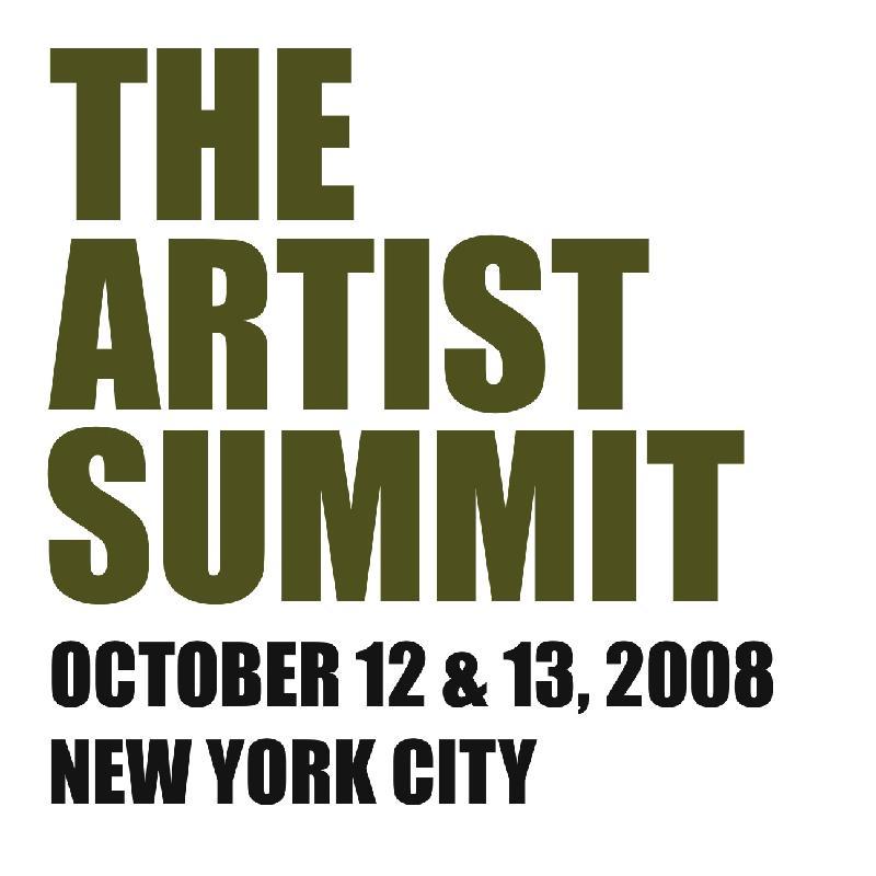 The Artist Summit