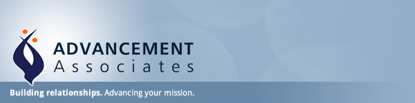 Advancement Associates Inc.